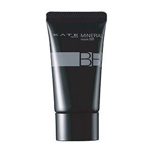 Mineral Mask BB Cream