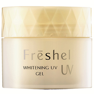 WHITENING UV GEL