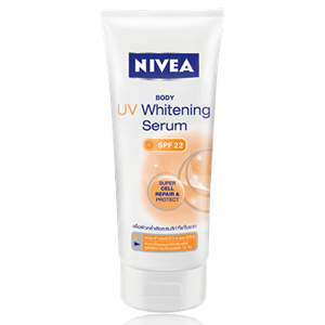 Body UV Whitening Serum SPF22