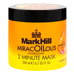 Miracoilous 2 Minute Mask