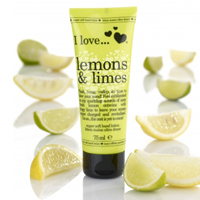 Super Soft Hand Lotion Lemon & Lime