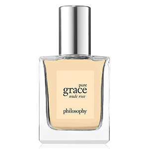 Pure Grace Nude Rose Spray Fragrance
