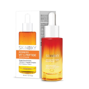 Advanced Vit C Peptide Booster Serum