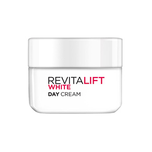 Revitalift White Day Cream SPF18