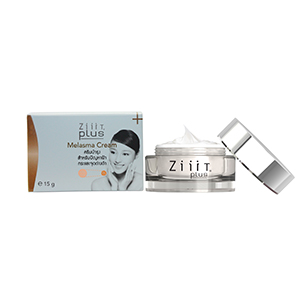 Ziiit Plus Melasma Cream