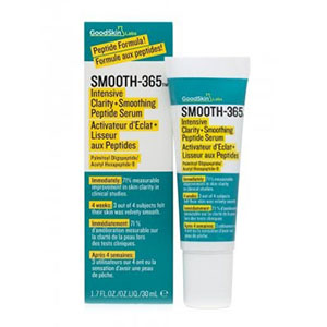 SMOOTH-365 Intensive Clarity+Smoothing Peptide Serum