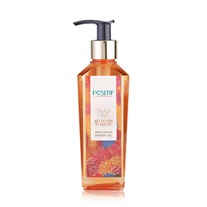 Autumn Forest Moisturizing Shower Gel