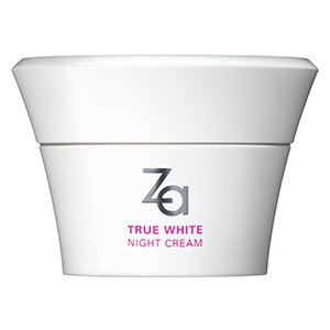 TRUE WHITE EX Night Cream