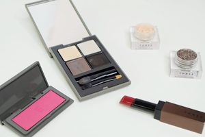 [Cosme*Review] THREE คอลเลคชั่น Every Color You Are
