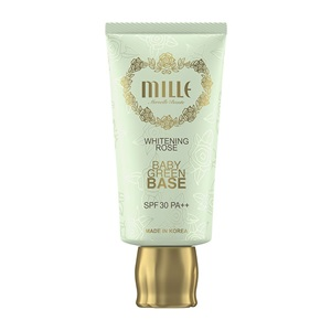 Whitening Rose Baby Green Base SPF 30 PA+++