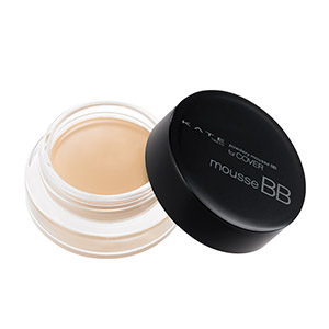 Powdery Mousse BB