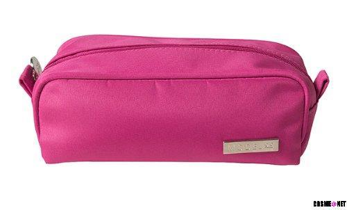 Petty in Pink Makeup Bag