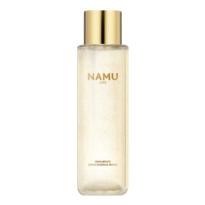 NAMU LIFE SNAILWHITE GOLD ESSENCE WATER