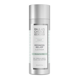CALM Redness Relief Cleanser [Normal to Oily]