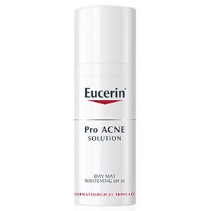 Pro Acne Solution Day Mat Whitening SPF30