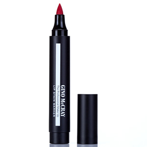 GINO McCRAY The Professional Make Up Lip Stain Mar