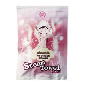 Steam Towel Mask