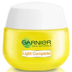 Light Complete Day SPF17/ PA++