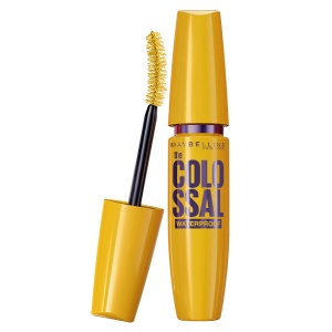 Colossal Waterproof Mascara