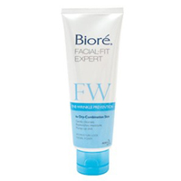 Biore Fine-Wrinkle Prevention