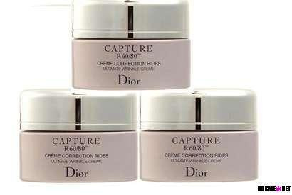 Capture R60-80 TM Bi-Skin Inside Creme Correction rides