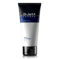 For Men Active Scrub Foam