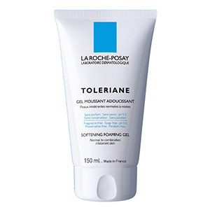 TOLERIANE Softening Foaming Gel