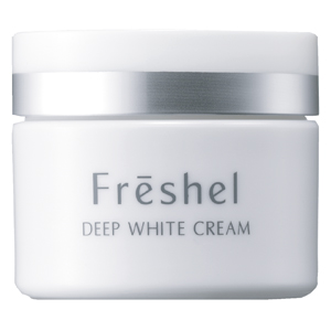 DEEP WHITE CREAM
