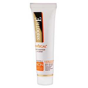 Physical White Babyface UV Expert SPF 50+ PA+++