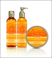 Jolly Orange Bath & Shower Gel
