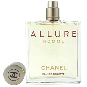 Allure Men Eau de Toilette 100 ML.