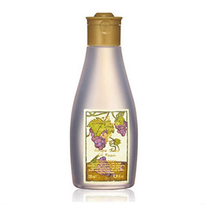 Grape Seed Oil Foam