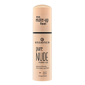 Pure Nude Make Up