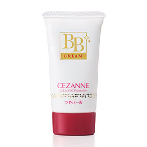 BB Cream Pearl SPF23/PA++
