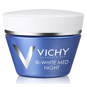 Bi-White MED Night Whitening Renewing Sleeping Cream