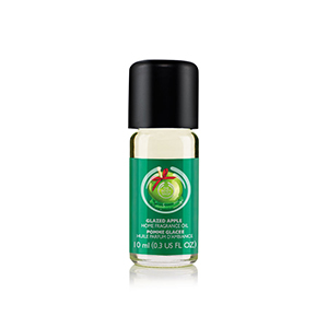 Glazed Apple Home Fragrance Oil