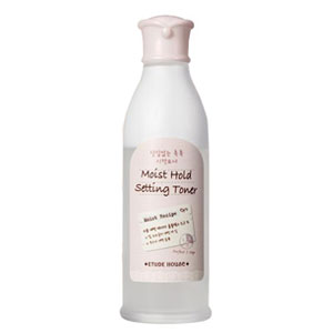 Moist Hold Setting Toner