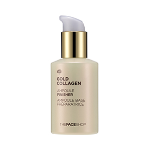 Gold Collagen Ampoule Finisher