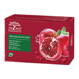Ageless Glow Soap