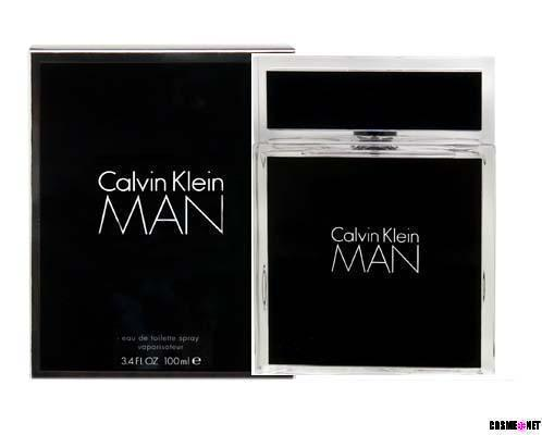 men Eau de Toilette 100 ML.