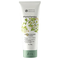 Phytotherapy Moisture Recovery Moisture Recovery Treatment