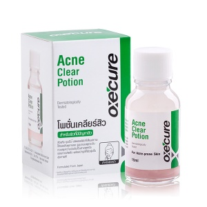 Acne Clear Potion