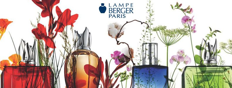 Lampe Berger Paris The Original
