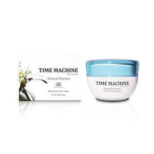 Time Machine with edelweiss&collagen