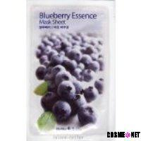Blueberry Essence Mask Sheet