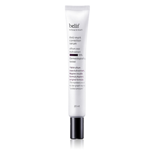 Anti-mark correction serum