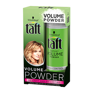 Taft Volume Powder
