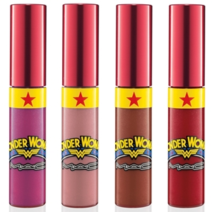 Wonder Woman LIPGLASS