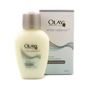 White Radiance Intensive Whitening Lotion SPF24