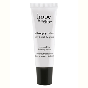 Hope in a Tube Eye and Lip Firming Cream
